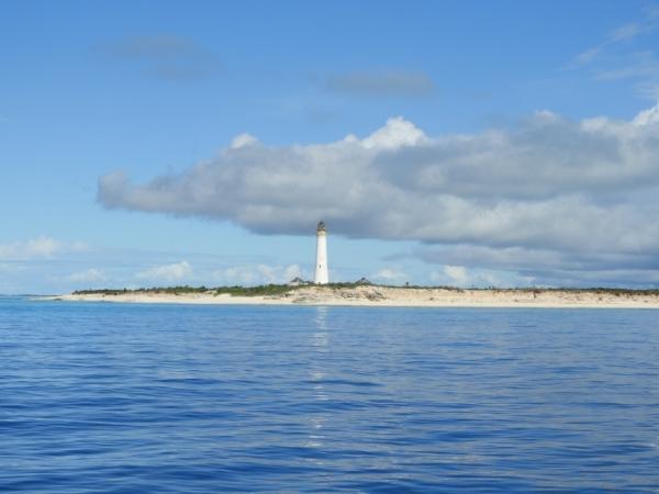 Castle Island Lighthouse