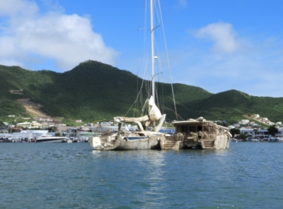 Puerto Rico, USVI, BVI, Sint Maarten