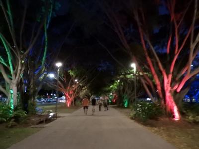 Cairns Esplande