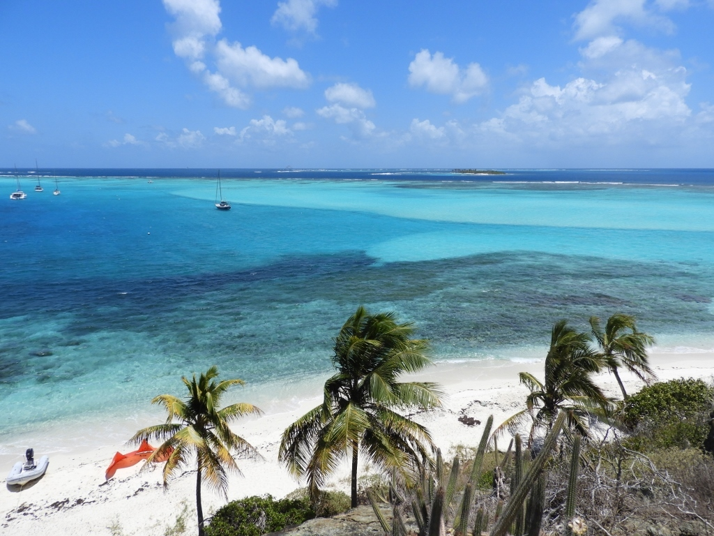 Exploring The Grenadines