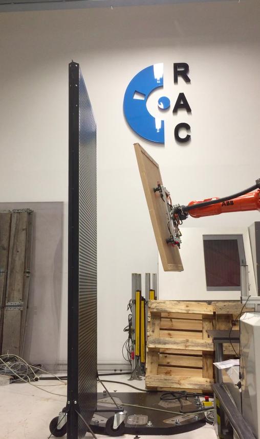 Robot Application Center