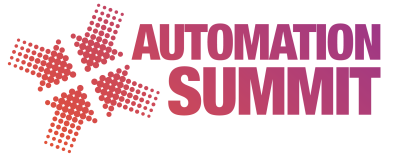 Automation Summit 12 October