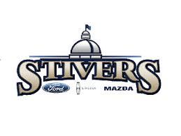 Stivers Ford