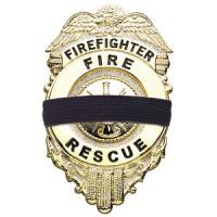 Volunteer Firefighter
