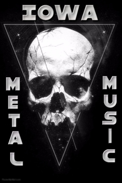 Iowa Metal Music
