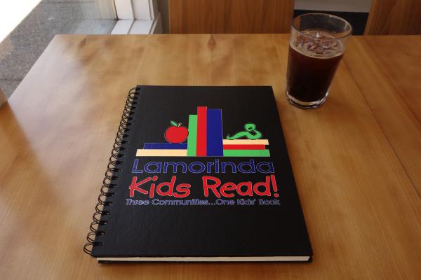 Kids Read logo