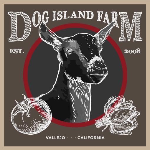 Urban Farm Identity