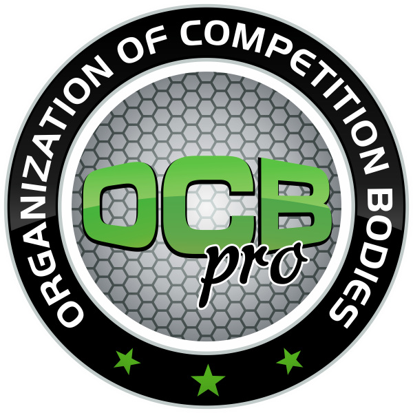 OCB Pro Schedule