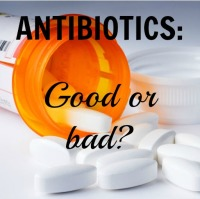 What's wrong with antibiotics?