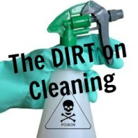 The Dirt on Cleaning