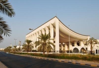 مجلس الأمة الكويتي - مجلس الامة