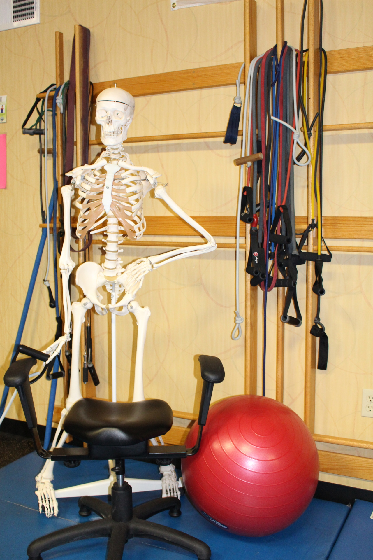 Uniontown Chiropractic Finess Center