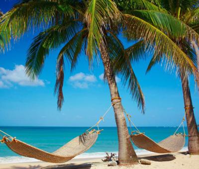Cancun  Flight + 4 Night    $599/Person