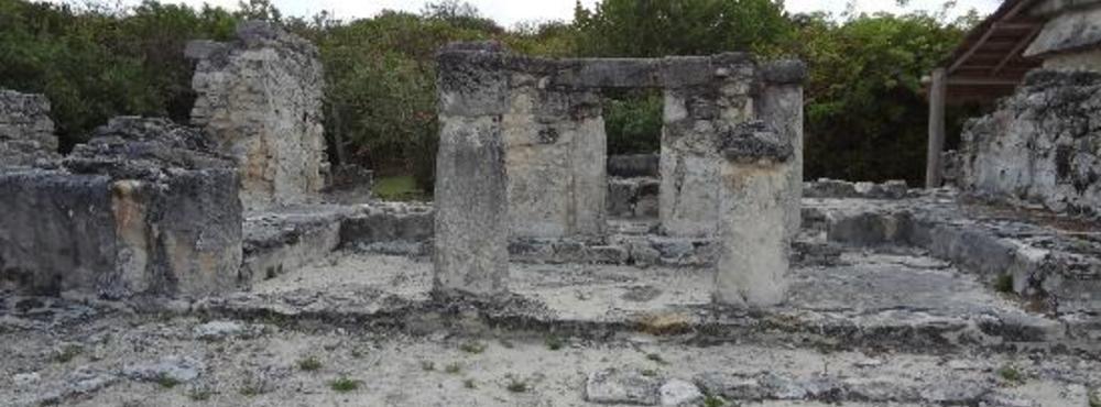 雷伊遗址 El Rey Ruins (Zona Arqueologica El Rey)