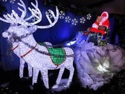 美好假期為你精心設計聖誕節