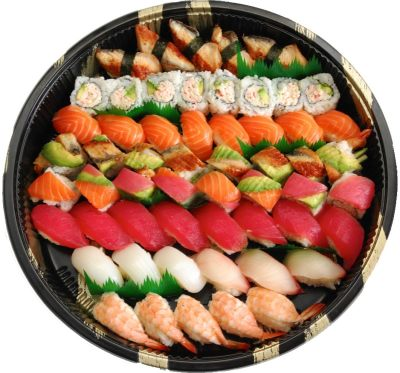 Party Sushi Combo