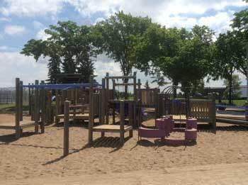 McLeod Park & Playground