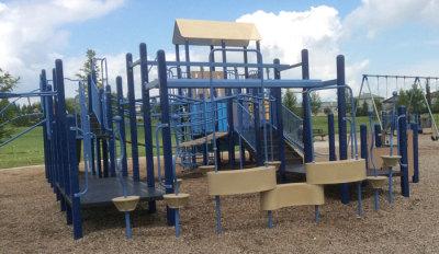 Miller Park & Playground