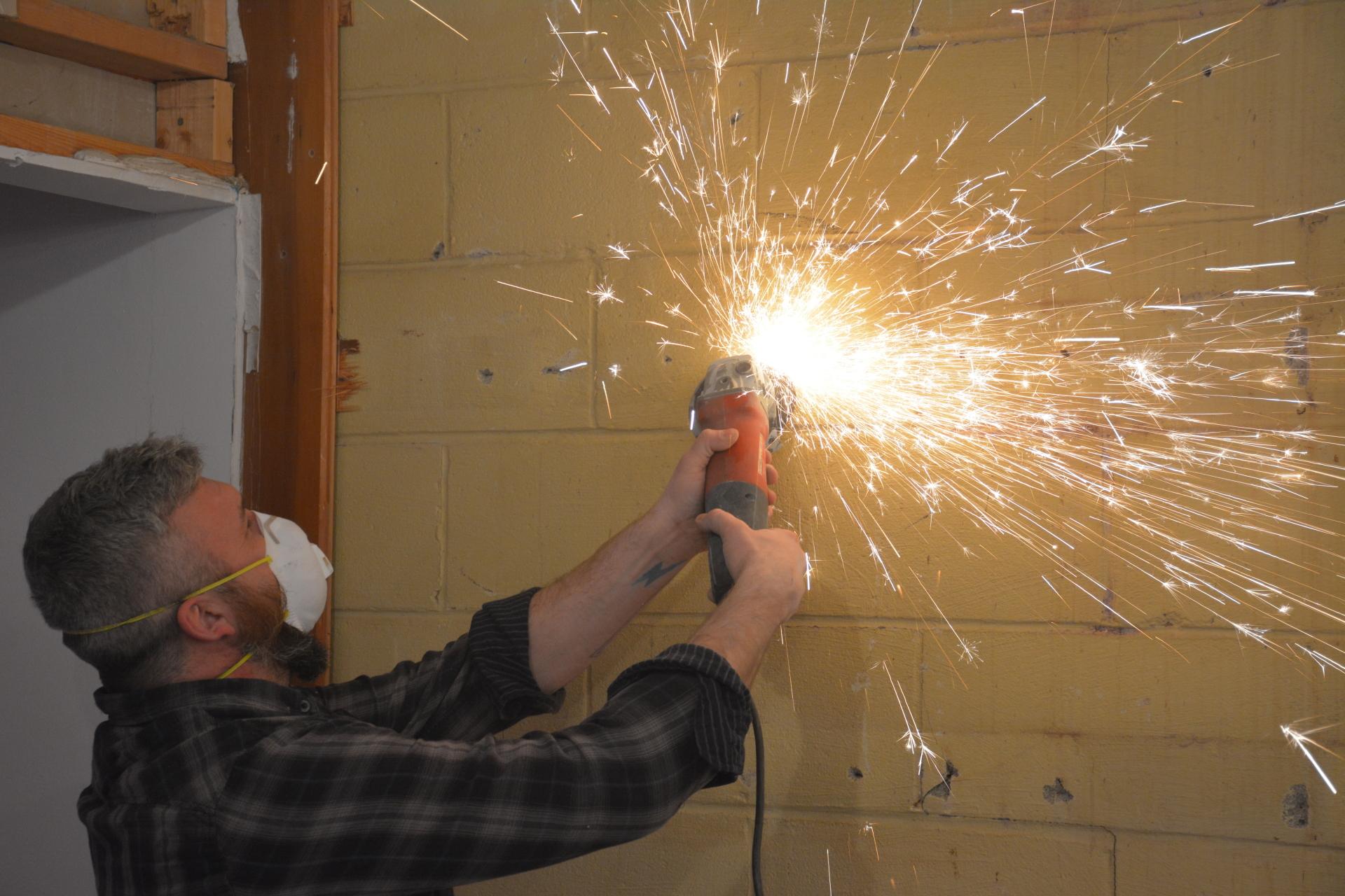Joe's Sparkler