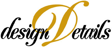 Logo for Design Details - Furniture & Home Decor Accessories in Portage, Michigan (MI)