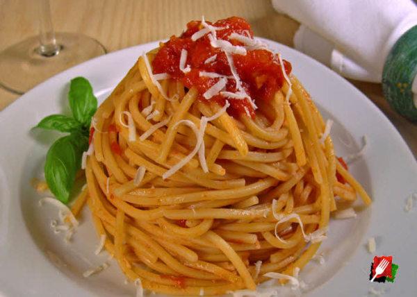 pastas  & Catering menu