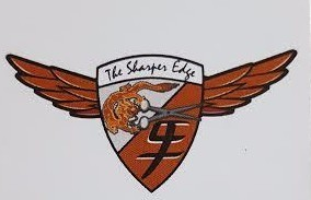 ShARPEND EDGE LOGO