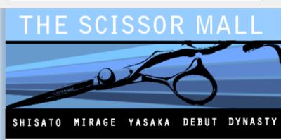 SCISSORS MALL