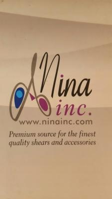 NINA INC SCISSORS