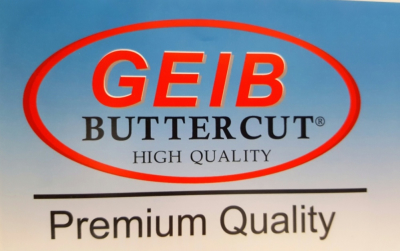 BUTTERCUT BY gEIB SCISSORS
