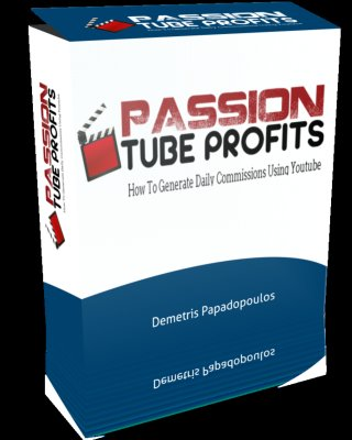 Passion Tube Profits Review-$32,400 bonus & discount
