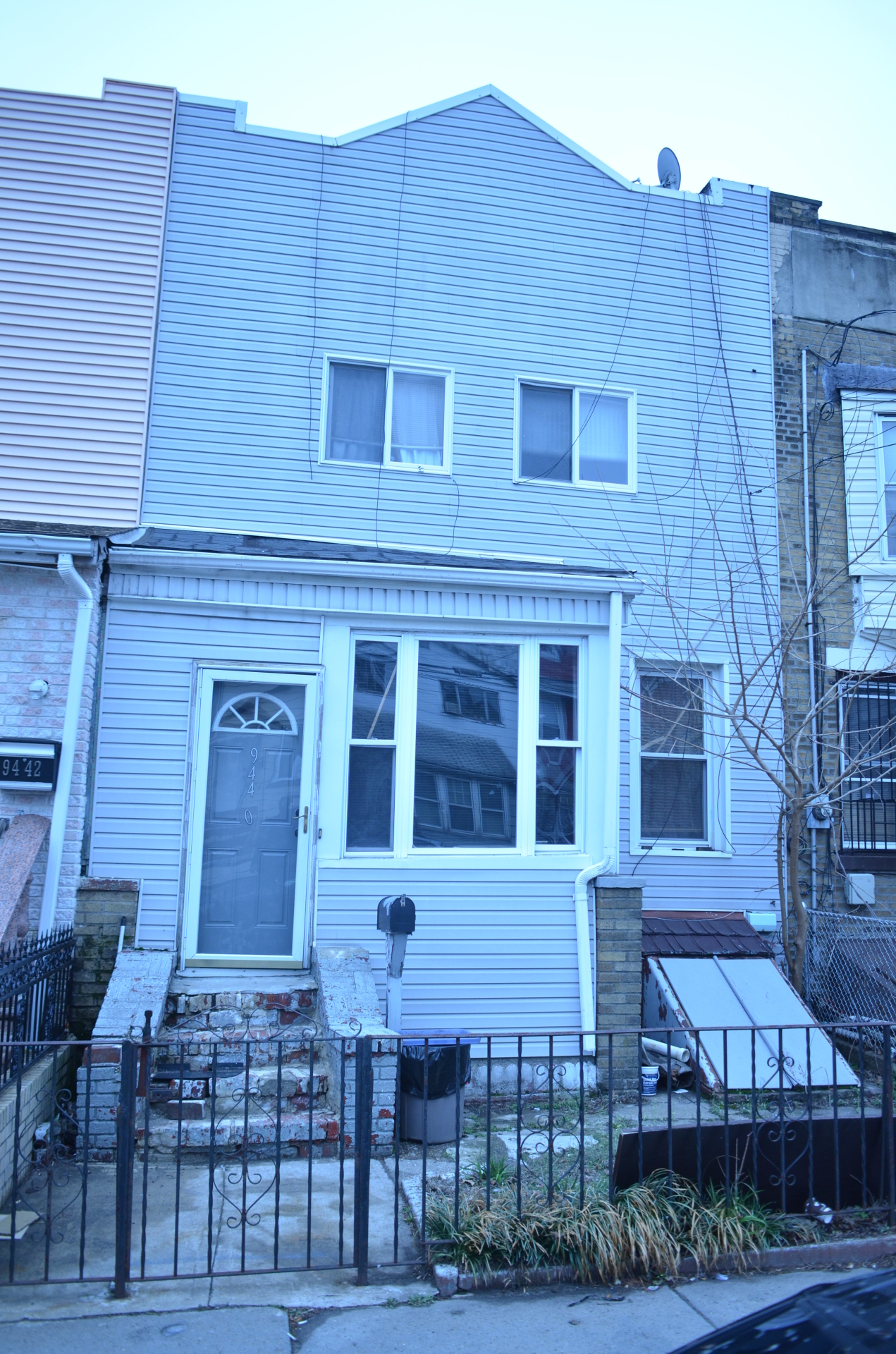 Price $220,000 Ozone Park, NY Foreclosure