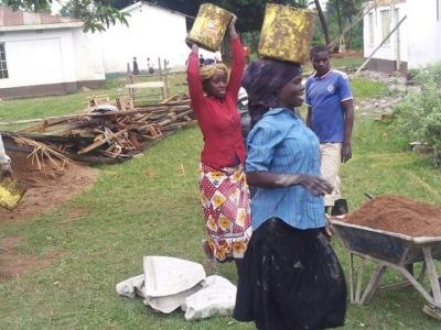 Community Employment
