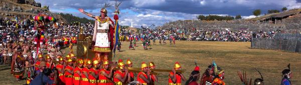 Inty Raymi