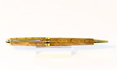 """<img alt=""""mesquite wood cross pen"""">"""