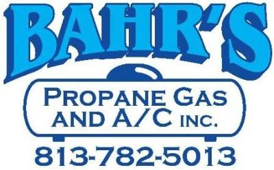 Bahr's Propane Gas & A/C, Inc.