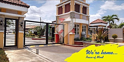Affordable house and lot in cavite pag ibig house