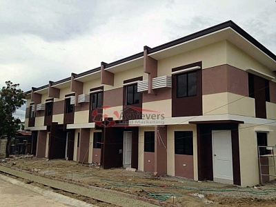 Amaya Centrale Eco Residences in Brgy. Amaya 4 Tanza Cavite House and Lot