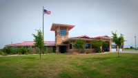 SAN ANGELO FIRE STATION # 7