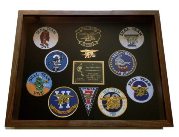 EXTRA LARGE SHADOW BOX
