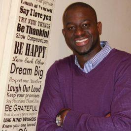 Amadou Hanne: On Finding My True Self