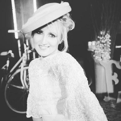 Lucy Hazelwood
