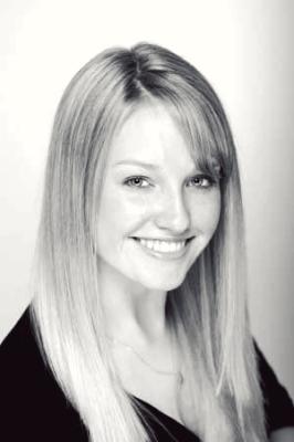 Charlotte Brittz