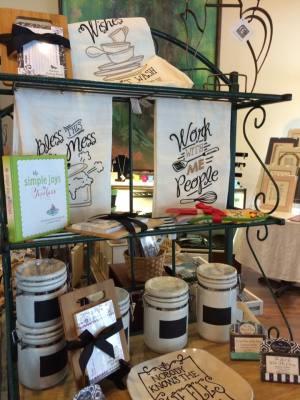 Make Sure to Visit the Gift Shop!