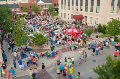 Events Downtown