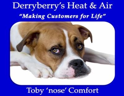 Derryberry's Heat & Air