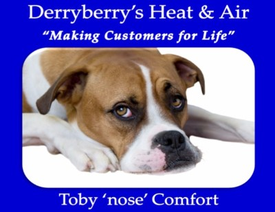 Derryberry's Heat & Air