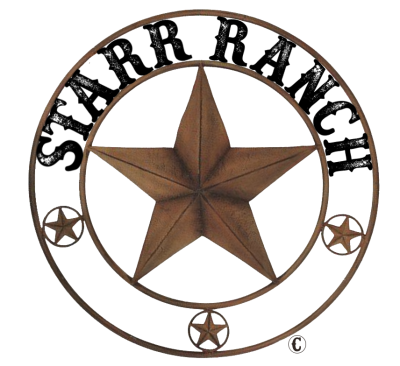 Starr Ranch