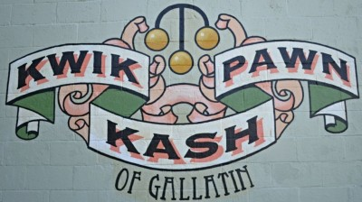 Kwik Kash Pawn