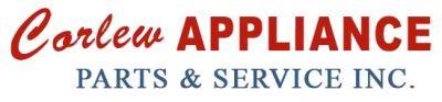 Corlew Appliance Parts & Service
