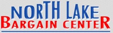 North Lake Bargain Center